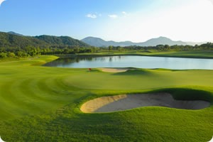 Chiang Mai Highlands GC